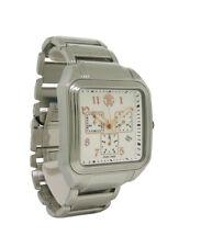 27d54dc2a918 Roberto Cavalli R7253692145 Venom Hombre Cronógrafo Fecha reloj de Blanca  Cuadrada
