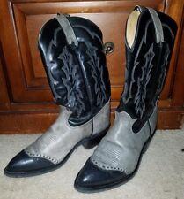 Men's Texas brand Cowboy Boots sz. 8.5 D