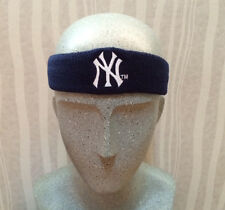 New York Yankees Dark Blue Color Fantastic Headband