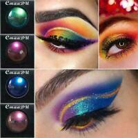 Glitter Monochrome Shade Makeup Diamant Glänzende Highlights Lidschatten Ne O1N5