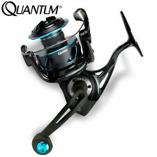 Quantum Angelrolle Spinnrolle Meeresrolle - Smoke S3 Inshore Ssm40xpt