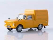 IZH 2715 AutoLegends USSR 1972. Diecast Metal model 1:43. Deagostini /