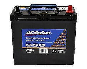 AC DELCO NS60LS