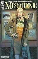Miskatonic #1  Aftershock Comic Book 2020 NM