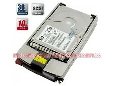 HP bd072863b2 72.8GB GB 10K U320 SCSI 286712-005