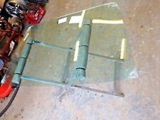 FORD ESCORT MK3 MK4 & ORION GREEN TINTED WINDSCREEN BRAND NEW  NOS OE SPEC