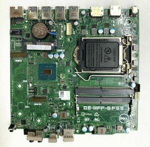 DELL 7050M D8-MFF-SF Motherboard D24M8 LGA1151 DDR4 Micro-ITX Mainboard