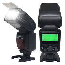 Meike MK930II-S GN58 Flash Speedlite M/Multi/S1/S2 Mode for Sony A7 A7S A7SII A7