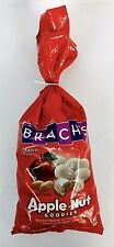 1X Bag Brach's Apple Nut Goodies Candy 18 oz Gluten Free x-07/2017; Seasonal