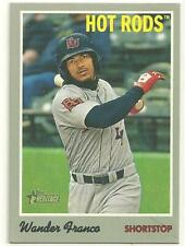2019 Topps Heritage Minor League Baseball Cards - U PICK