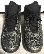 9a7aa2389b5c5 Nike Jordan Ultra Fly 834268-010 Dark Grey Mens Basketball Shoes Size 11.5