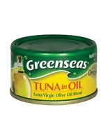 Green Seas Tuna Olive Oil 95g