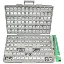 Aidetek Smd Smt 1206 1 Resistor Kit E96 144 Value X 100pc 14400pcs Box All 10r