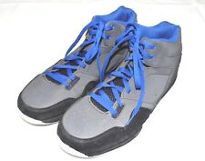 AND1 US Shoe Size 10 Mens Capital Black Athletic Comfortable Sneakers Basketball