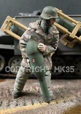 1/43 Figurine MK35 M43-019 militaire allemand à monter et à peindre