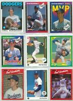 1986 Topps Orel Hershiser #159 ~ Instant Collection ~ Free Shipping