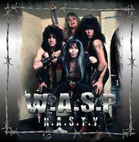 WASP (Wasp) - Nasty [CD]
