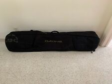 Dakine Snowboard Bag - Black w/ Individual Boot Pockets