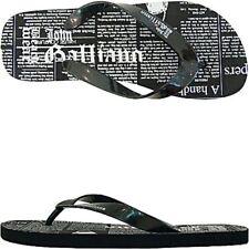 John Galliano infradito gazette w, flip flops beach gazette