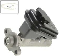 Brake Master Cylinder-Wagon Bendix 12848