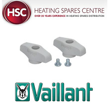 VAILLANT exclusive 832 & 838 service valve poignée (lot de 2) 0020010292-NEUF