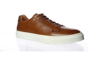 Cole Haan Mens Grand Series Avalon British Tan Fashion Sneaker Size 9