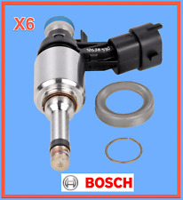 6 High-Pressure Fuel Injector GDI (New) BOSCH REPLACE GMC OEM# 2173445 3.6L V6
