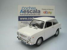 Legendary cars Seat 850 1/43 IXO cochesaescala Fiat