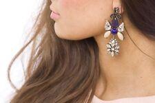 Earrings Women Ear Stud Fashion Spring Earrings Bow And Daisy Drop Earring Gift