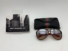 Gucci GG Aviator Men's Sunglasses 1627/S Q22G4 59 12 130
