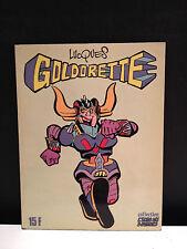 GOLDORETTE - LUCQUES - E.O. 1980