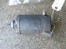 HONDA VFR400 NC30 Start Motor