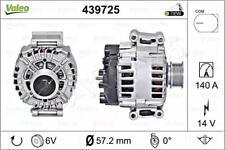 Audi TT VW CC Passat 362 358 Alternator VALEO 1.8-2.0L 2008-