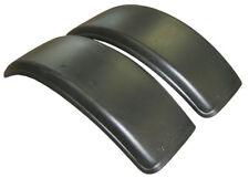 MUDGUARD FLAP 2WD 320MM PAIR FOR TRACTOR