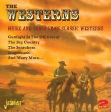Western-Music & Songs von Ost,Various Artists (2010)