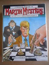 MARTIN MYSTERE n°189 Edizione Bonelli    [G364]