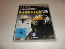 PLAYSTATION 3 PS 3 Tom Clancy 's H.A.W.X. 2