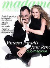 Figaro Madame V Paradis J Réno 1997 4*