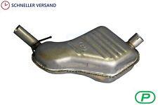 Endschalldämpfer Système D/'échappement D/'échappement Moyen 2001-2007 VOLVO v70 II 2.4