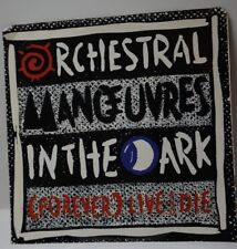 "ORCHESTRA MANOEUVRES IN THE DARK / Forever live and die / 7"" Vinyl / 1986"
