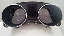 VW Golf 6 5K  Tacho Kombiinstrument A2C53219792 Speedometer