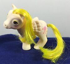 My Little Pony Lofty Baby Beddy Bye Eye Pegasus Pony G1 MLP Vintage 1986