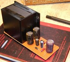 Audiophile Grade QUAD 33 Preamplifier Repair & Restoration SERVICE (USA)
