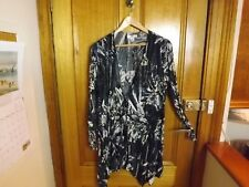 Stunning Clarity 2016  Jacket / Top ~ BRAND NEW / UNWORN ~ Size M 14 by Threadz