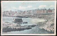 General View Portrush Co Antrim Postcard
