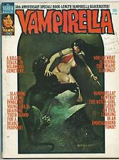 VAMPIRELLA n. 50 del 1976 - Originale U.S.A - Cover SANJULIAN vedi!!!!