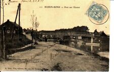 (S-31486) FRANCE - 59 - BASSIN ROND CPA      BEAL A.  ed.
