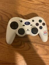 Logitech EA Sports Wireless Playstation 2 PS2 Controller - No Receiver