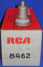 NOS NIB RCA 8462 Transmitting Tetrode Vacuum Tube