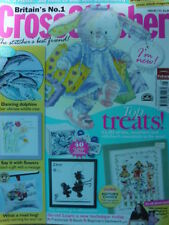 May Cross Stitcher Hobbies & Crafts Magazines